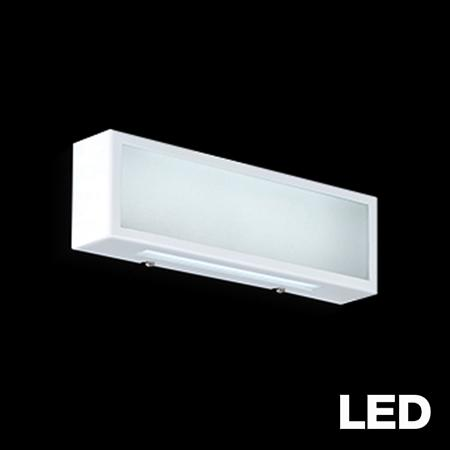 Aplique Linea 09Led