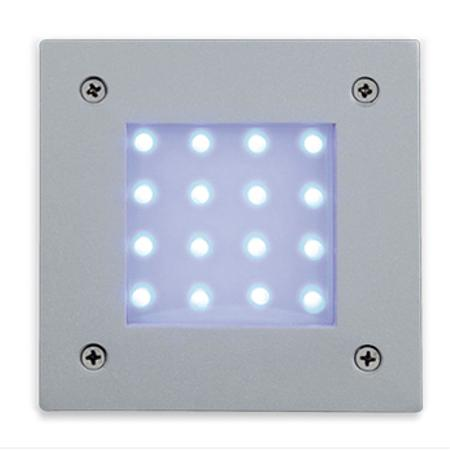 Empotrable de Pared Led Ares II
