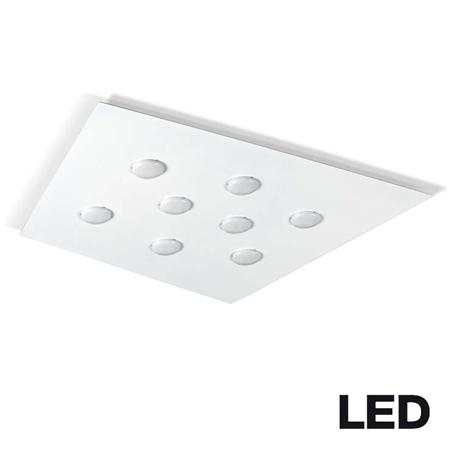 Panel LED Trapezium 8