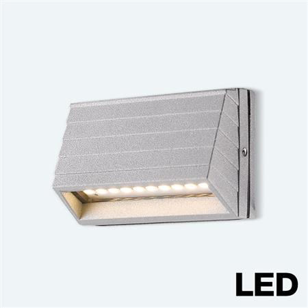 Aplique Rampa Chico Led
